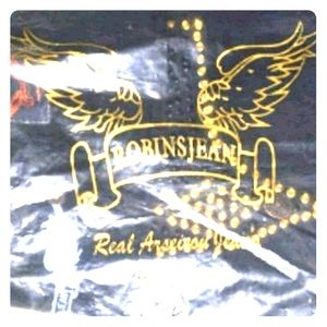Robin's jeans size 31